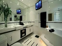 Bathroom Ideas For Boys  MINIMALIST HOME DESIGN INSPIRATION - Tv for bathrooms