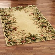 tropical area rugs. Border Tropical Area Rugs