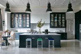 kitchen victorian country house in shropshire real homes