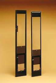doggie door for sliding glass door hale pet door standard and panel models dog door for doggie door for sliding glass