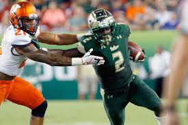 New Orleans Saints Undrafted Rookie Profile: D'Ernest Johnson - Canal  Street Chronicles