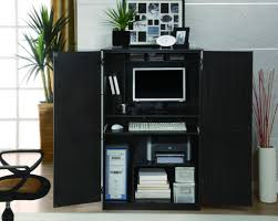 contemporary computer armoire desk computer armoire. image of corner computer armoire black contemporary desk