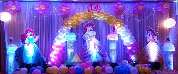 birthday party balloon decorators birthday cakes pondicherry
