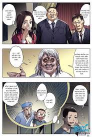 Trung Quốc Kinh Ngạc Tiên Sinh Chap 8 - TruyenChon