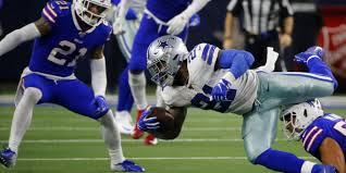 Dallas Cowboys At T Stadium Seating Chart Tnf Dallas Cowboys At Chicago Bears Espn 98 1 Fm 850 Am