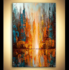 abstract art painting paintings