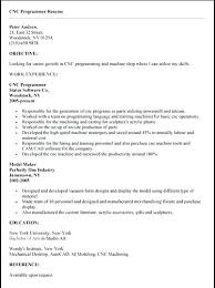 Machine Operator Resume Sample S Machine Operator Resume Sample ...