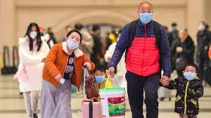 Authorities confirm first US case of Sars-like coronavirus ...