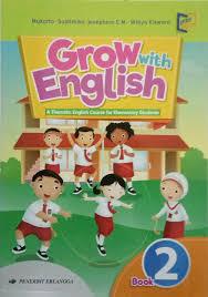 500 words essay about cookery essay about the gap. Jual Buku Sd Kelas 2 Grow With English Digital Book 2 Jakarta Timur Anggabaya Padmasari Tokopedia
