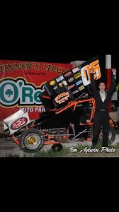 Sprint Car Racing News, Schedules, Results, and Racing Apparel