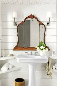cottage bathroom mirror ideas. Best 25 Small Cottage Bathrooms Ideas On Pinterest Design Of Bathroom Mirror