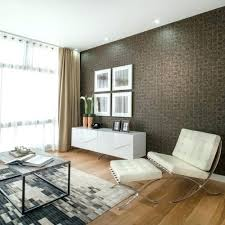 feature wall living room living room feature walls example of a trendy living room design in feature wall