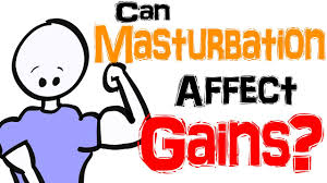 Does masturbation make you weaker