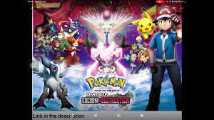 Watch Pokemon movie diancie and the cocoon of destruction - YouTube