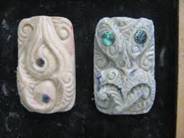 Soap Carving Designs Using Perla The Art Of Soap Carving Perfect For Beginners Bored Art