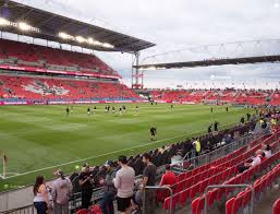 Bmo Field Section 127 Seat Views Seatgeek