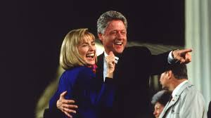 With Another Clinton Campaign, It's Déjà Vu All Over Again in Little ...