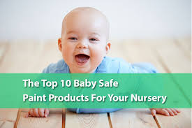 nursery safe s