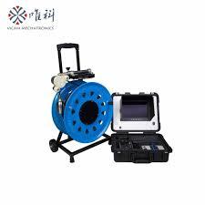 Vicam Dưới Nước Lỗ Khoan Kiểm Tra Camera V10 100|Camera giám sát