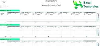 Rota Spreadsheet Monthly Rota Template Free Monthly Planner Template