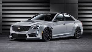 Cadillac CTS Reviews, Specs & Prices - Top Speed