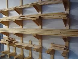wood storage rack. lumber storage racks for wood shops rack