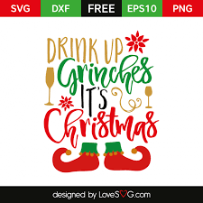 Merry christmas иконки ( 1703 ). Free Svg Christmas Files To Make Cute Diy Projects With Leap Of Faith Crafting