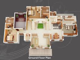 gallery of bungalow house plans with interior photos pictures modern design ideas 3d 3 bedroom trends more floor plan free