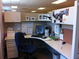 Image of: Image Of Elegant Cubicle Desk Decor Utilizing Images And Picture  Regarding Cube Decorations