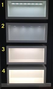 under cabinet lighting led vs xenon which is better cabinet and lighting