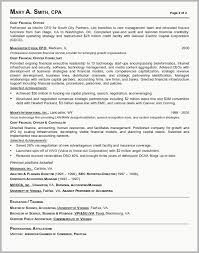 Good Finance Resume Examples Finance Resume Download Finance Resume