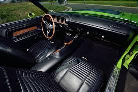 dodge challenger 1970 interior. Wonderful Dodge In Dodge Challenger 1970 Interior 0
