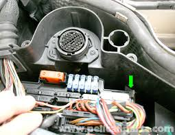 mercedes benz slk 230 k40 overload protection relay repair 1998 large image extra large image