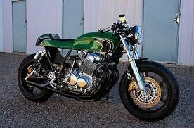 honda cb 750 cafe racer motorcycles for sale