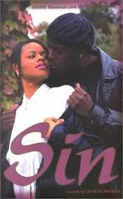Crystal Rhodes Books - Biography and List of Works - Author of 'Sin'