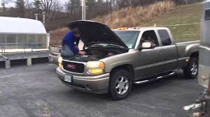 When a Fuel Pump Goes Bad... - YouTube