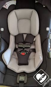 nuna pipa rx review car seats for the