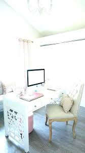 feminine office furniture. Pretty Office Furniture Feminine Supplies Home Accessories R