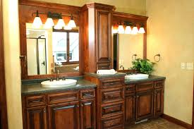 semi custom bathroom cabinets. Full Size Of Lowes Semi Custom Bathroom Cabinets Best Vanities S Vanity Stunning Decor Archived A