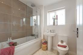 Small Picture Beautiful bathrooms Taylor Wimpey
