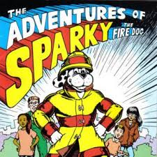 sparky the fire dog. top rated lists for sparky the fire dog