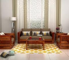 wooden living room furniture. Modern Wooden Living Room Furniture For Buy Online India Starts