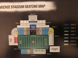 Liberty Football Seating Chart Army West Point Vs Liberty Football Tickets Exclussive