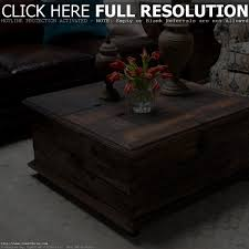 functions furniture. Trunk Coffee Tables Furniture \u2013 3 Functions Of Table .
