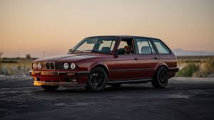 All BMW Models 1989 bmw e30 : Owning This Imported BMW E30 Wagon Was Everything I Dreamed It ...