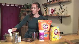 How to Make <b>Clean</b> and <b>Fresh Laundry</b> Detergent - YouTube