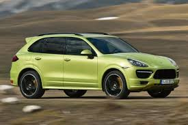 Used 2013 Porsche Cayenne SUV Pricing - For Sale | Edmunds