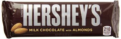 hershey almond candy bars. Wonderful Almond Amazoncom  Hersheyu0027s Milk Chocolate Bars With Almonds 36 Count  Case Of  12  Grocery U0026 Gourmet Food Throughout Hershey Almond Candy