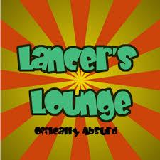 Lancer's Lounge Podcast