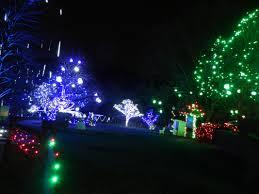 Lv Zoo Lights Local 2014
